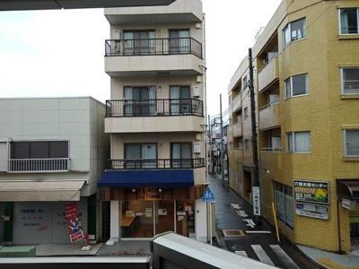 【展望】ソレイユ横濱