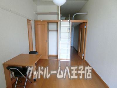 レオパレスレオパオラの写真 お部屋探しはグッドルームへ