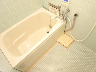 【浴室】ファミーユ浜田山