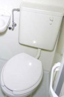 【トイレ】ジェイパーク目黒