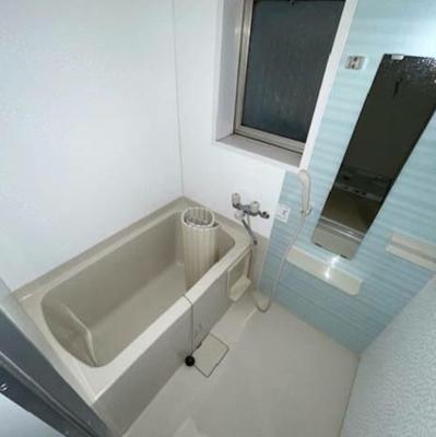 【浴室】ビルデンス石村