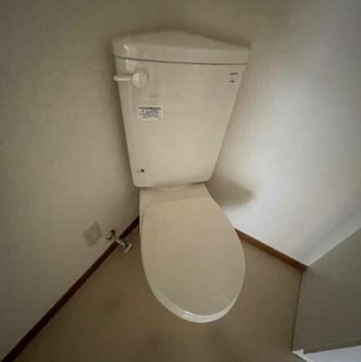 【トイレ】ビルデンス石村