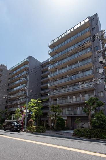 【外観】【フルリノベマンション】110.58㎡・三軒茶屋シティハウス