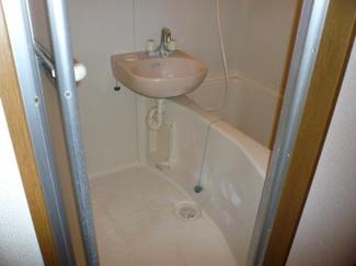 【浴室】K,Sハイツ