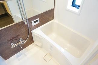 【浴室】【ガレージハウス】inCELL木更津 THE Luxury