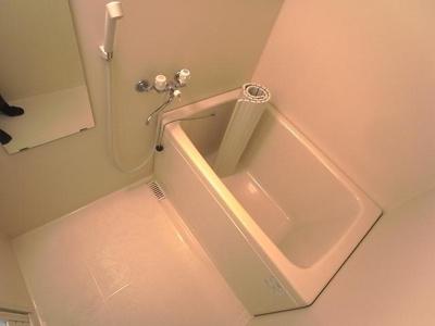 【浴室】サムティ三宮レガニール
