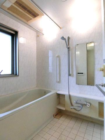【浴室】高輪シティハウス