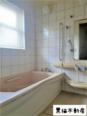 【浴室】貴船ハイツ