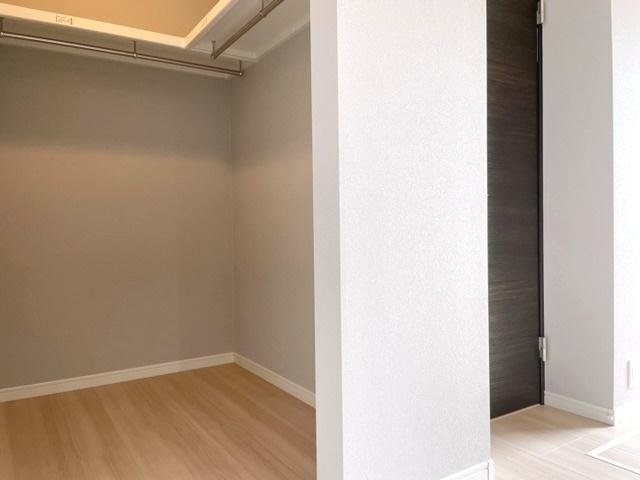 1階のファミリークローク(^^)v1階にあるので2階に取りに行かなくていいのでとっても便利♪