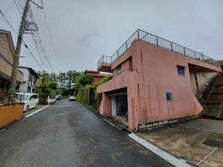 千葉市中央区都町 土地 千葉駅 前面道路は幅員約6mのためお車の出し入れもスムーズです!