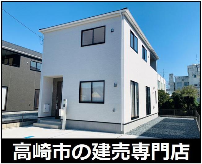 5号棟 完成しました!本日、建物内覧できます(^^)/住ムパルまでお電話下さい!