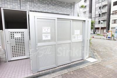 【その他】リーガル新大阪