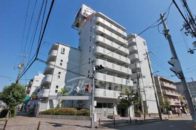 【外観】リーガル新大阪