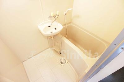 【浴室】リーガル新大阪