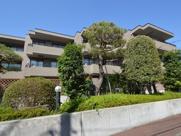 東急田園都市線「用賀」駅徒歩10分 ファミールグラン上用賀七条通りの画像