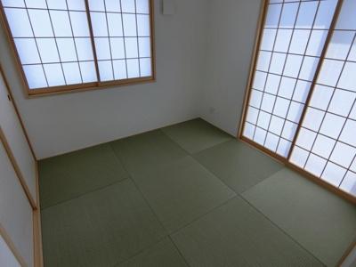 【和室】潮来市潮来 第2 新築戸建 全3棟