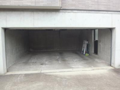 【駐車場】津々山台4丁目戸建