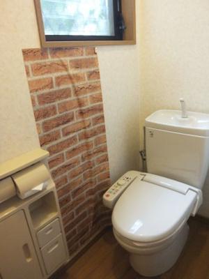 【トイレ】津々山台4丁目戸建