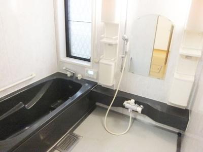 【浴室】津々山台4丁目戸建