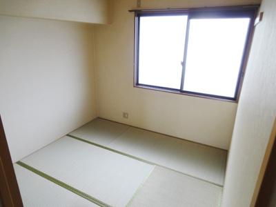 【和室】ファミール隅田 B棟