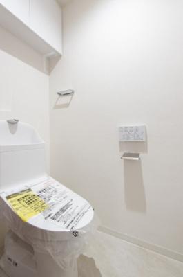 【トイレ】グローリオ大井町