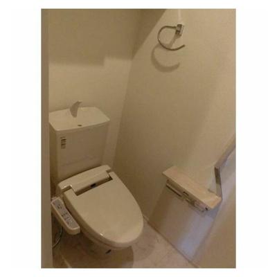 【トイレ】ラコート