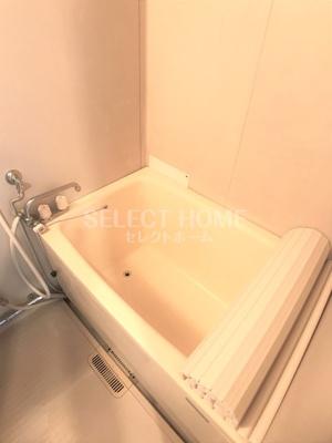 【浴室】ファミールミヤコ