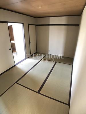 【寝室】ファミールミヤコ