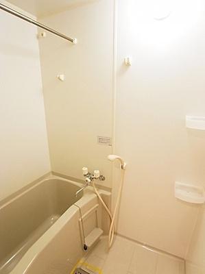 【浴室】ミラダリッジ