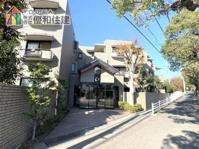 【外観】ロイヤル日光ハイツ明石