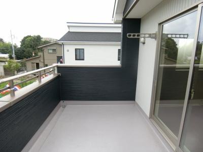 【洋室】稲敷郡阿見町31期 うずらの 新築戸建 1号棟