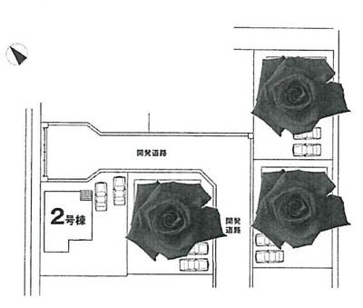 【収納】稲敷郡阿見町31期 うずらの 新築戸建 全4棟