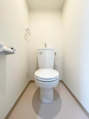 【トイレ】ナニワⅢ番館