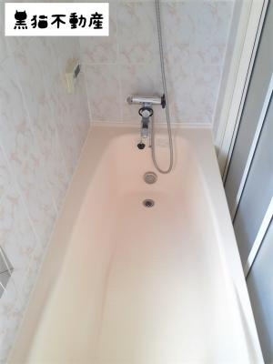 【浴室】イーストウッドエステーツ