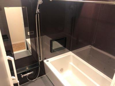 【浴室】サンモール亀戸