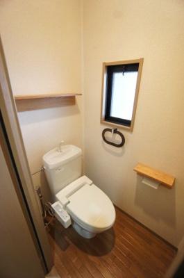 【トイレ】ウインディーノア