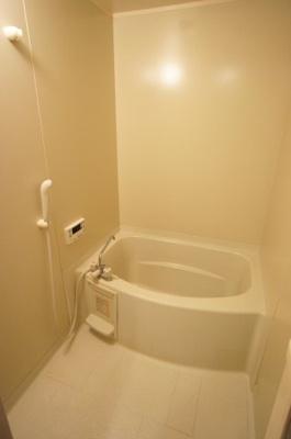 【浴室】ウインディーノア
