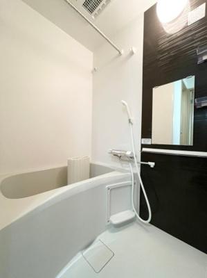 【浴室】HM天王寺サウス