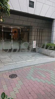 【エントランス】日神デュオステージ浅草三筋