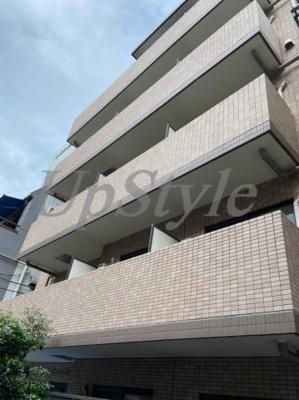 【外観】クオリア東上野