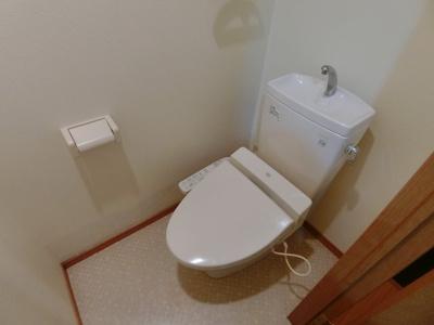 【トイレ】ヱミエール