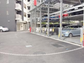 【駐車場】エステムコート大日アライブ