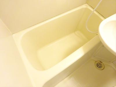 【浴室】ハビタット