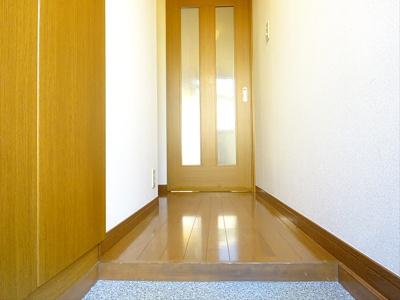 【玄関】ミレナリオ