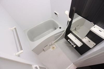 【浴室】クレアージュ山手