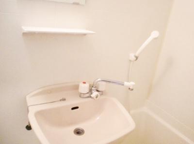 浴室(同一仕様写真)