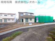 現地写真掲載 新築 富岡市上高瀬IS1-3 の画像