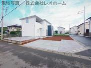 現地写真掲載 新築 富岡市七日市KF1-1 の画像