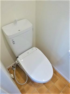 【トイレ】神戸市垂水区青山台4丁目 新築戸建