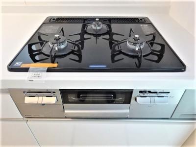 【キッチン】神戸市垂水区青山台4丁目 新築戸建